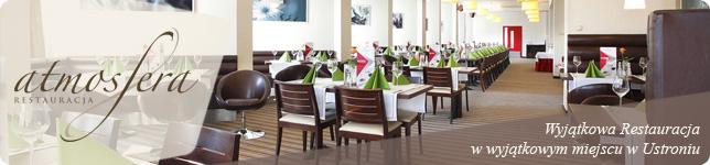 Restauracja ATMOSFERTA - Wyjatkowie miejsce w Ustroniu