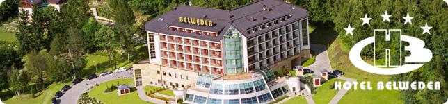 Hotel ***** BELWEDER
