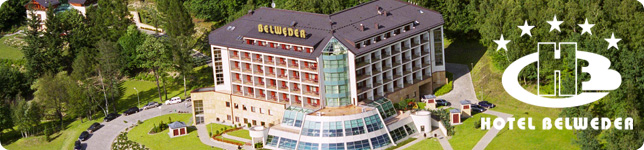 Hotel BELWEDER - Wellness&SPA